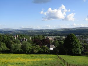 english homestays - Crieff