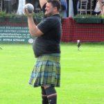 english homestay, scotland, highland games