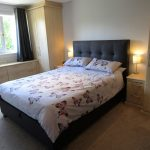 english homestays - double room