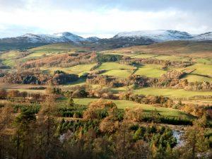 Crieff hills, aprender el ingles in inglaterra