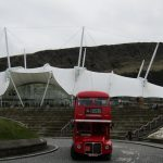 Dynamic Earth, visit Edinburgh