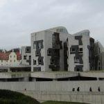 Edinburgh Scottish Parliament, visit Edinburgh
