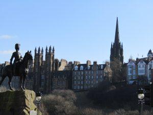 Edinburgh, visit Edinburgh