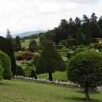 Drummond Gardens - famille d'accueil en Ecosse