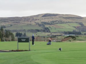 golf holiday in scotland